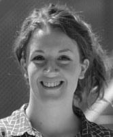 Winner 2015 - Liz Stevenson