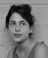 Winner 2005 - Natalie Abrahami